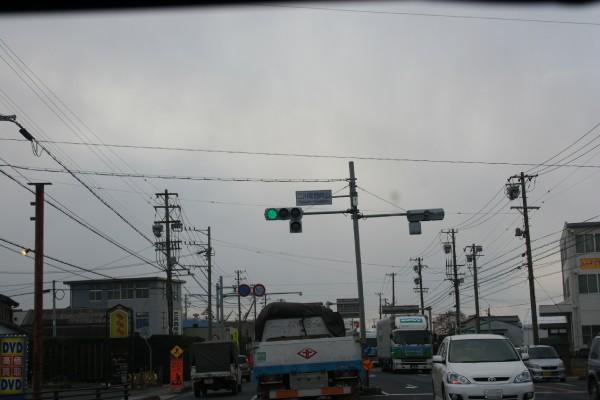 愛知県 - 豊橋市から一宮市まで - ナルキッソスの聖地巡礼 -